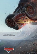 Arabalar – Cars 3 tek part film izle