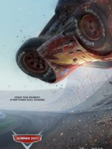 Arabalar – Cars 3 tek part film izle