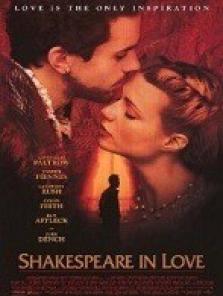 Aşık Shakespeare tek part film izle