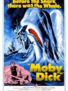 Beyaz Balina – Moby Dick tek part film izle