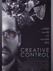 Creative Control (2015) tek part izle