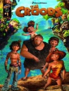 Croodlar (Croods) full hd film izle