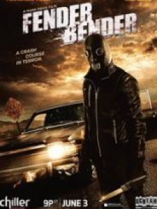 Fender Bender 2016 tek part film izle