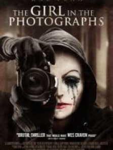 Fotoğraflardaki Kız (The Girl in the Photographs) tek part izle