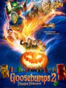 Goosebumps 2: Haunted Halloween 2018 Türkçe Altyazılı izle