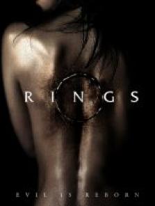 Halka – Rings tek part film izle2016