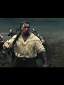 iron Danger tek part film izle 2017