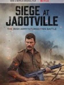 Jadotville Kuşatması tek part film izle