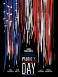 Kara Gün – Patriots Day tek part film izle
