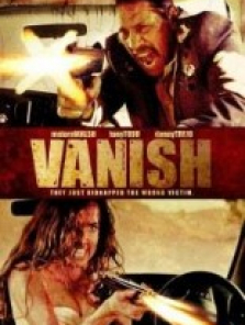 Kayboluş – Vanish 2015 full hd film izle