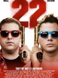 Liseli Polisler 2 – 22 Jump Street tek part film izle