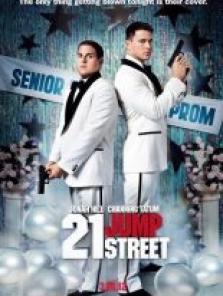 Liseli Polisler – 21 Jump Street tek part film izle