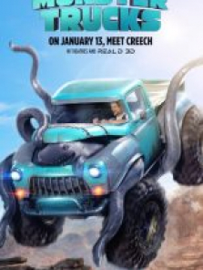 Monster Trucks tek part film izle