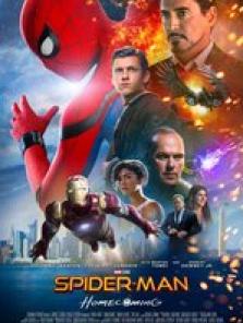 Örümcek Adam Eve Dönüş – Spider-Man Homecoming Film İzle Full
