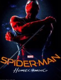 Örümcek Adam Eve Dönüş tek part film izle 2017