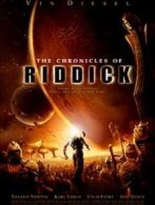 Riddick 2 tek part film izle
