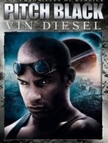 Riddick – Derin Karanlık tek part film izle