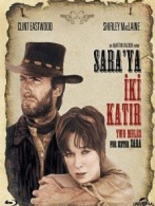 Sara'ya İki Katır (El Torida) Filmi tek part izle