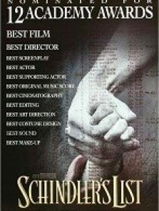 Schindler'in Listesi tek part film izle