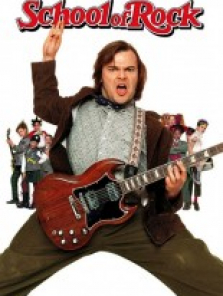 School of Rock full hd film izle
