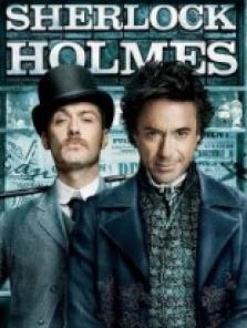 Sherlock Holmes 2009 tek part izle
