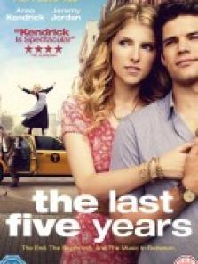 Son 5 Beş Yıl Filmi tek part film izle