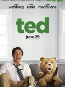 Ted tek part film izle