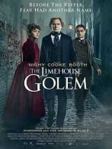 The Limehouse Golem tek part film izle