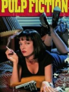 Ucuz Roman (Pulp Fiction) Türkçe Dublaj Tek Parça İzle
