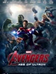 Yenilmezler 2 Ultron Çağı (The Avengers Age of Ultron) full hd film izle