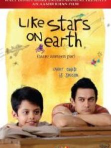 Yerdeki Yıldızlar – Taare Zameen Par tek part izle