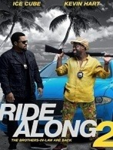 Zor Biladerler 2 ( Ride Along ) tek part film izle