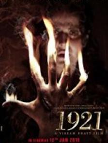 1921 tek part film izle