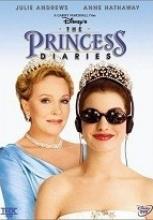 Acemi Prenses tek part film izle