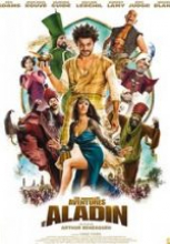 Aladdin Yeni Maceraları tek part izle