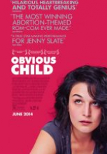 Apaçık Çocuk – Obvious Child tek part film izle