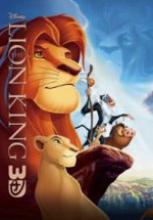 Aslan Kral (1995) tek part film izle