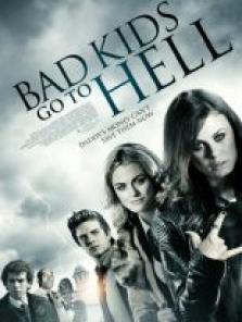 Bad Kids Go To Hell tek part film izle