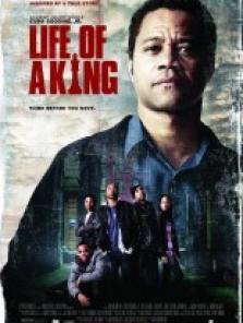 Bir Efsanenin Hayatı ( Life of a King ) tek part film izle