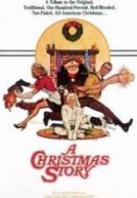 Bir Noel Hikayesi 1983 tek part izle