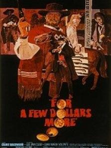 Birkaç Dolar için (1965) tek part film izle