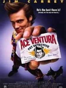 Budala Dedektif (1994) tek part film izle