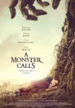 Canavarın Çağrısı – A Monster Calls tek part film izle