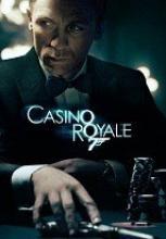 Casino Royale tek part izle