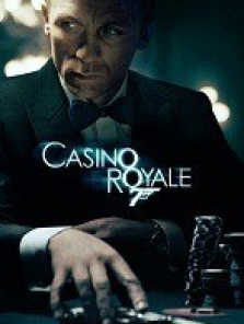 Casino Royale tek part izle