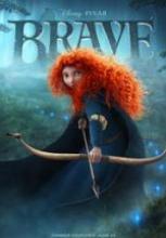 Cesur – Brave 2012 tek part film izle