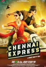 Chennai Express hd tek part izle