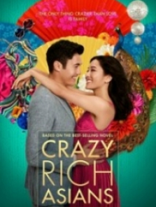 Çılgın Zengin Asyalılar – Crazy Rich Asians 2018 izle full hd tek part