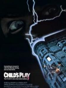 Çocuk Oyunu 1988 tek part film izle