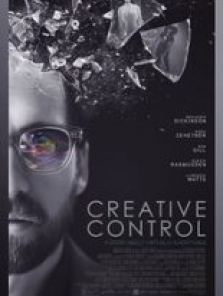 Creative Control (2015) tek part izle